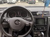 Picture of 2018 Volkswagen Passat 2.0T R-Line FWD, interior, gallery_worthy