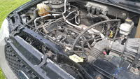 Picture of 2005 Ford Escape XLT FWD, engine, gallery_worthy