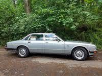 Picture of 1990 Jaguar XJ-Series XJ6 Sovereign Sedan RWD, exterior, gallery_worthy