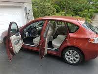 Picture of 2011 Subaru Impreza 2.5i, interior, gallery_worthy