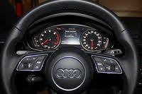 Picture of 2018 Audi A4 2.0T ultra Premium Sedan FWD, interior, gallery_worthy
