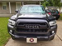 Picture of 2017 Toyota Tacoma SR V6 Access Cab RWD, exterior, gallery_worthy