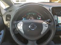 Picture of 2017 Nissan Leaf SL, interior, gallery_worthy