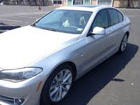 Picture of 2013 BMW 7 Series 750i RWD, exterior, gallery_worthy