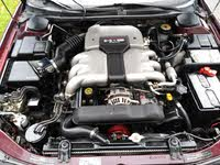 Picture of 1992 Subaru SVX LS Coupe AWD, engine, gallery_worthy