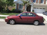 Picture of 2003 Nissan Sentra XE, exterior, gallery_worthy