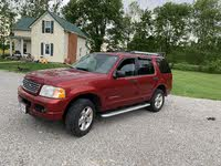 Picture of 2005 Ford Explorer XLT V8 4WD, exterior, gallery_worthy