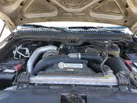Picture of 2005 Ford Excursion Limited 4WD, engine, gallery_worthy