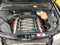 Picture of 2004 Audi S4 quattro Sedan AWD, engine, gallery_worthy