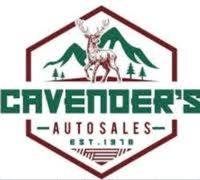 Cavender's Auto Sales & Leasing