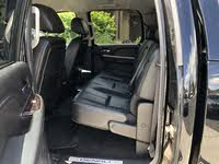 Picture of 2011 GMC Sierra 2500HD Denali Crew Cab 4WD, interior, gallery_worthy