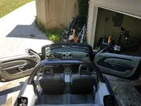 Picture of 2006 Chrysler PT Cruiser Convertible FWD, interior, gallery_worthy