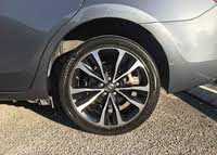 Picture of 2017 Toyota Corolla SE, exterior, gallery_worthy