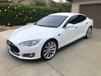 Picture of 2013 Tesla Model S Signature RWD, exterior, gallery_worthy