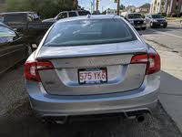 Picture of 2012 Volvo S60 T6 R-Design, exterior, gallery_worthy