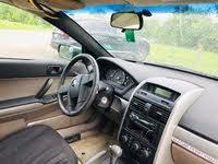 Picture of 2005 Mitsubishi Galant ES, interior, gallery_worthy