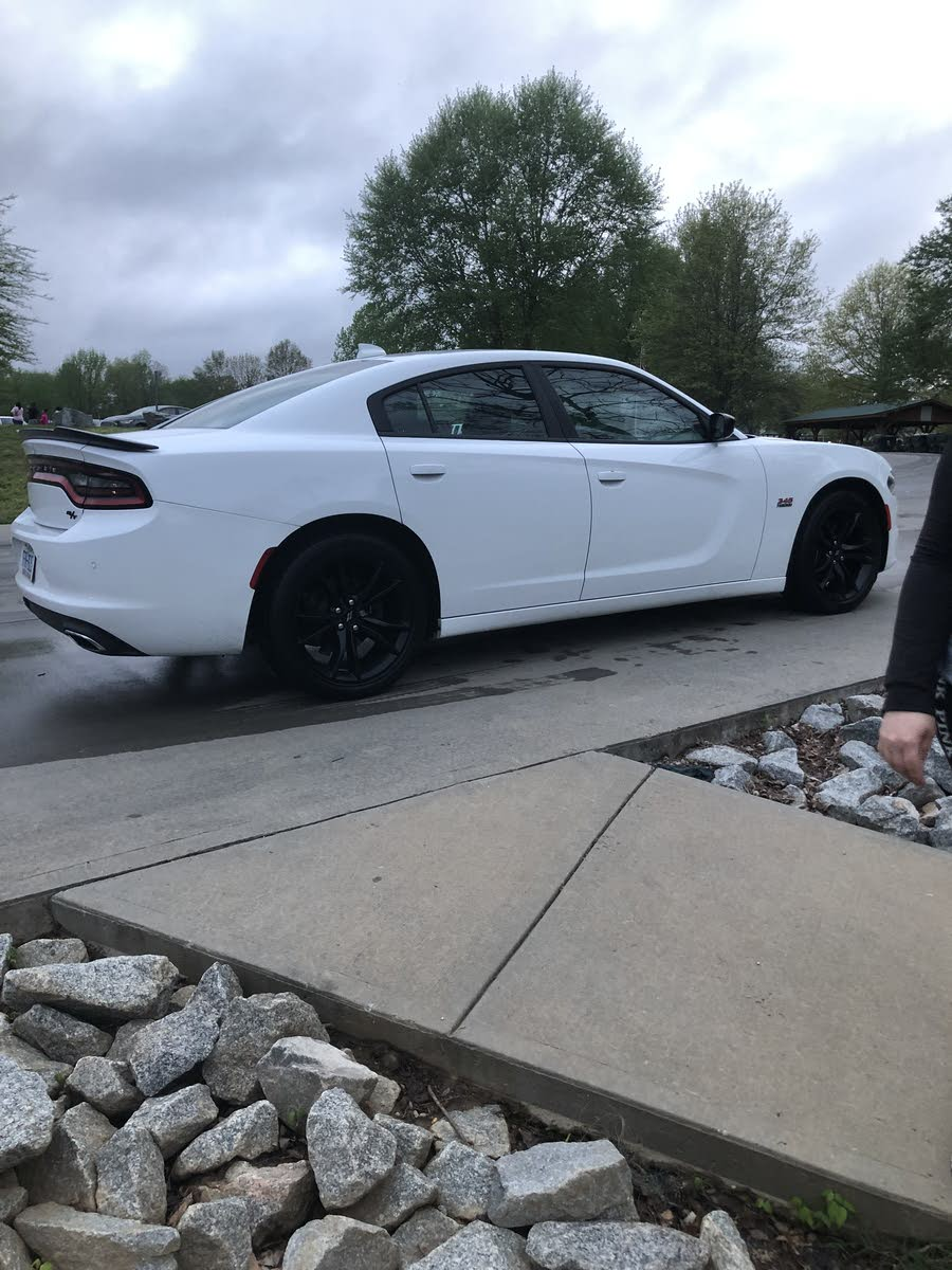 Dodge Charger Questions The Hemi Ticks When Accelerating Cargurus