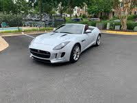 Picture of 2016 Jaguar F-TYPE S Convertible RWD, exterior, gallery_worthy