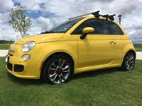 Picture of 2015 FIAT 500 Sport, exterior, gallery_worthy