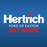 Hertrich Ford of Easton logo