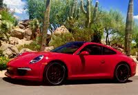 Picture of 2015 Porsche 911 Carrera S, exterior, gallery_worthy