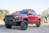 Picture of 2017 Toyota Tacoma TRD Sport V6 Double Cab 4WD, gallery_worthy