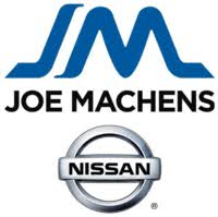 Joe Machens Nissan logo