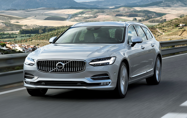 2020 Volvo S90 Review.2020 Volvo V90 Overview Cargurus