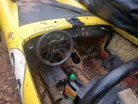 Picture of 1962 Austin-Healey Sprite, interior, gallery_worthy