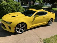 Picture of 2017 Chevrolet Camaro 1SS Coupe RWD, exterior, gallery_worthy