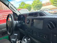 Picture of 2014 Ford E-Series E-350 XLT Super Duty Extended Passenger Van, interior, gallery_worthy