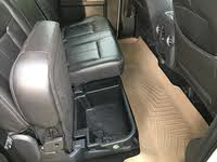 Picture of 2012 Ford F-350 Super Duty Lariat Crew Cab LB 4WD, interior, gallery_worthy