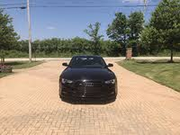 Picture of 2017 Audi S5 3.0T quattro Coupe AWD, exterior, gallery_worthy
