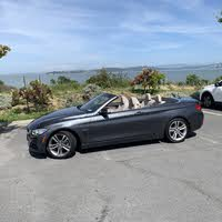 Picture of 2017 BMW 4 Series 430i Convertible RWD, exterior, gallery_worthy