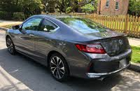 Picture of 2016 Honda Accord Coupe EX-L V6, exterior, gallery_worthy