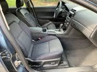 Picture of 2011 Chevrolet Caprice Detective Sedan RWD, interior, gallery_worthy