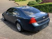 Picture of 2011 Chevrolet Caprice Detective Sedan RWD, exterior, gallery_worthy
