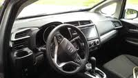 Picture of 2018 Honda Fit EX-L with Navi, interior, gallery_worthy