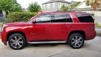 Picture of 2015 GMC Yukon SLE, exterior, gallery_worthy