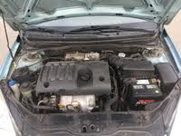 Picture of 2010 Hyundai Accent GLS Sedan FWD, engine, gallery_worthy