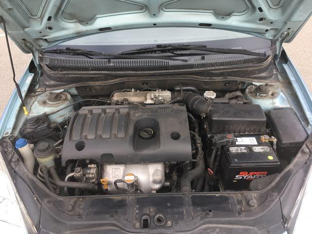 Picture of 2010 Hyundai Accent GLS Sedan FWD, engine, gallery_worthy