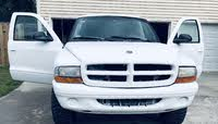 Picture of 2002 Dodge Dakota 4WD, exterior, gallery_worthy