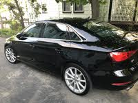 Picture of 2015 Audi A3 1.8T Premium Plus Sedan FWD, exterior, gallery_worthy