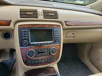Picture of 2007 Mercedes-Benz R-Class R 500 4MATIC, interior, gallery_worthy