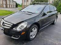 Picture of 2007 Mercedes-Benz R-Class R 500 4MATIC, exterior, gallery_worthy