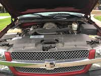 Picture of 2004 Chevrolet Avalanche 1500 4WD, engine, gallery_worthy