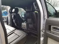 Picture of 2012 Ford F-150 FX4 SuperCrew LB 4WD, interior, gallery_worthy