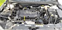 Picture of 2013 Chevrolet Cruze LTZ Sedan FWD, engine, gallery_worthy