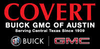 Covert Buick GMC Austin