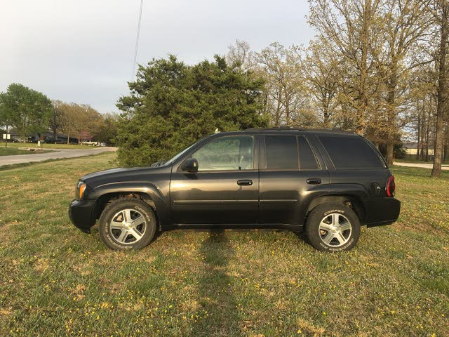 Picture of 2009 Chevrolet Trailblazer 1LT 4WD